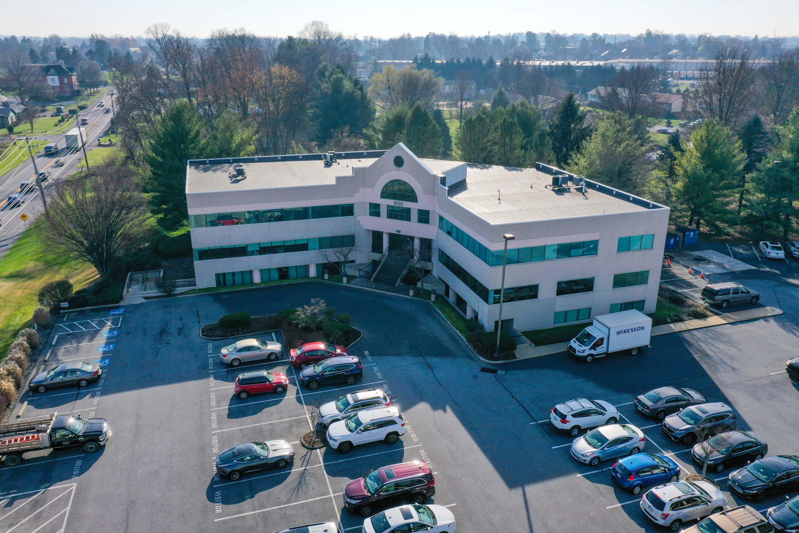 Hempfield Center